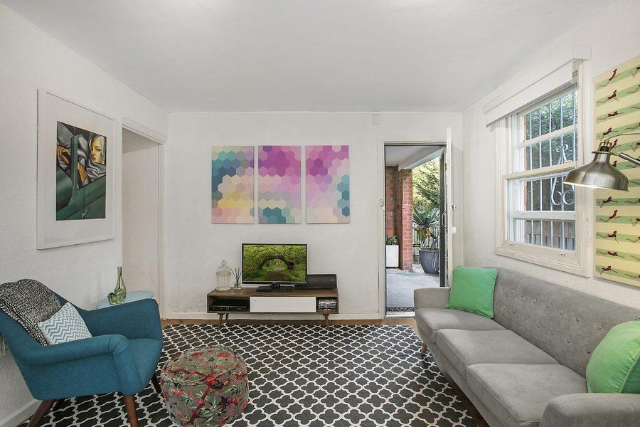 8/45 Harrington Street, Enmore  NSW  2042