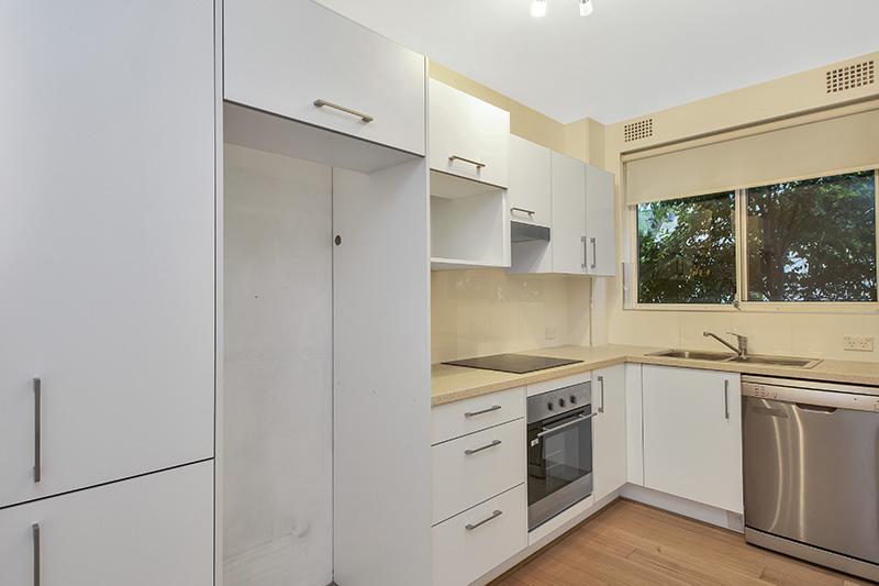 1/6 Turner Street, Balmain  NSW  2041