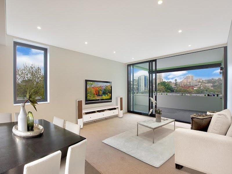 406/2 Neild Avenue, Rushcutters Bay  NSW  2011