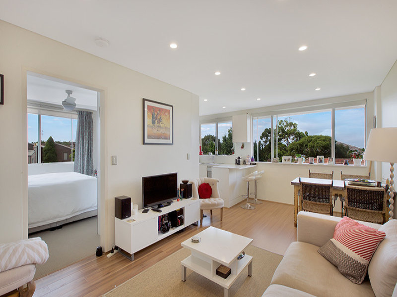 14/428 Darling Street, BALMAIN  NSW  2041
