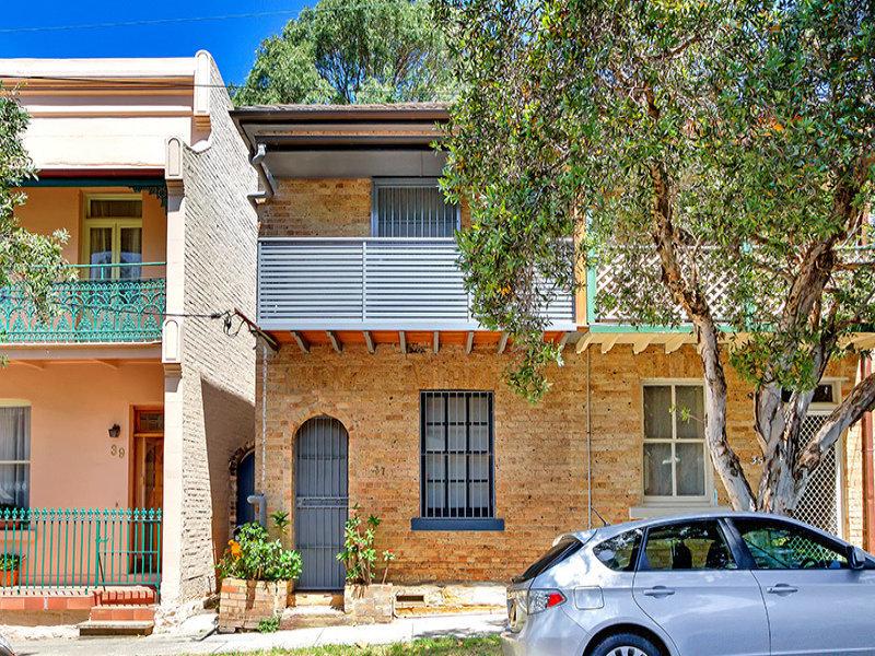37 Mort Street, BALMAIN  NSW  2041