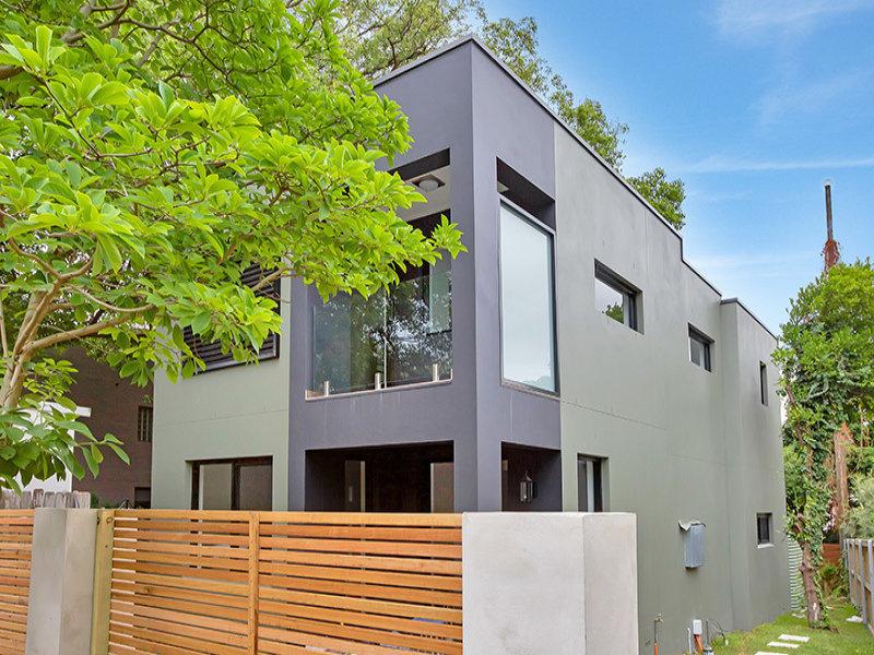 134 Beattie Street, BALMAIN  NSW  2041