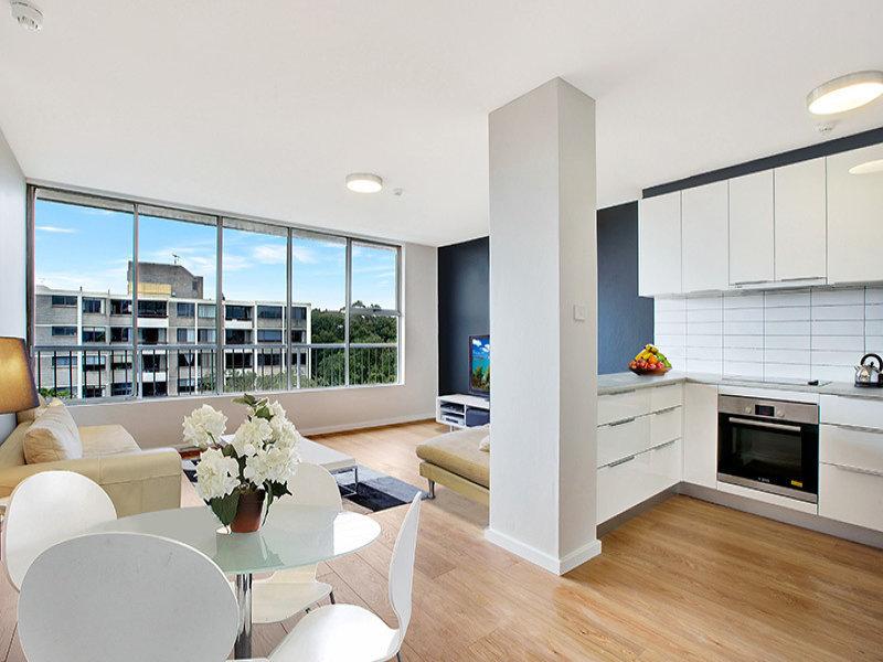 86/69 St Marks Road, RANDWICK  NSW  2031