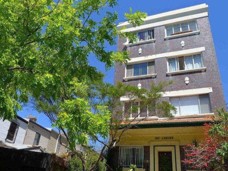 5/186 Boundary Street, PADDINGTON  NSW  2021