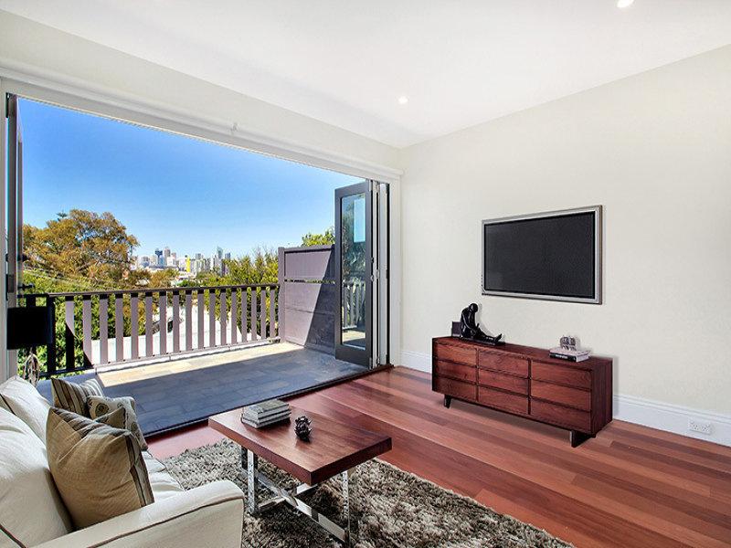 1 Slade Street, ROZELLE  NSW  2039
