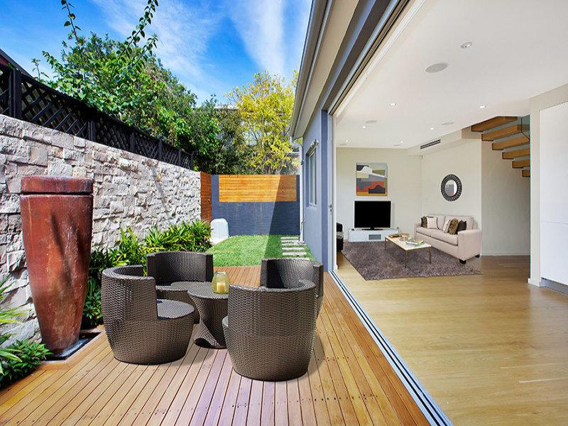 12 Beattie Street, BALMAIN  NSW  2041