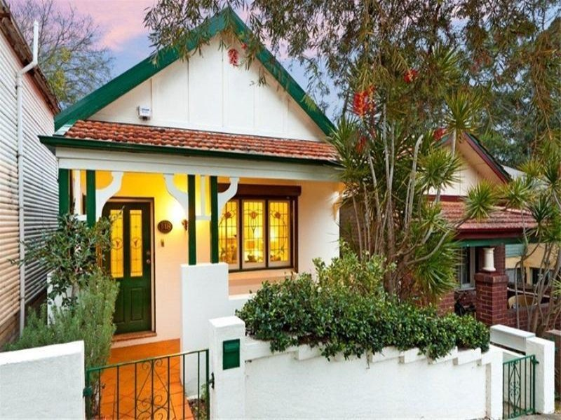 148 View Street, ANNANDALE  NSW  2038