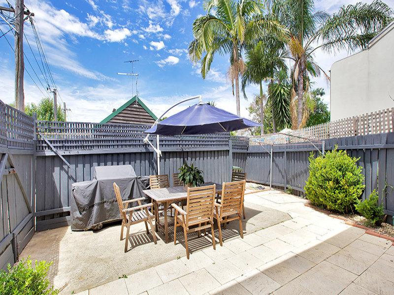 4/35B Foucart Street, ROZELLE  NSW  2039
