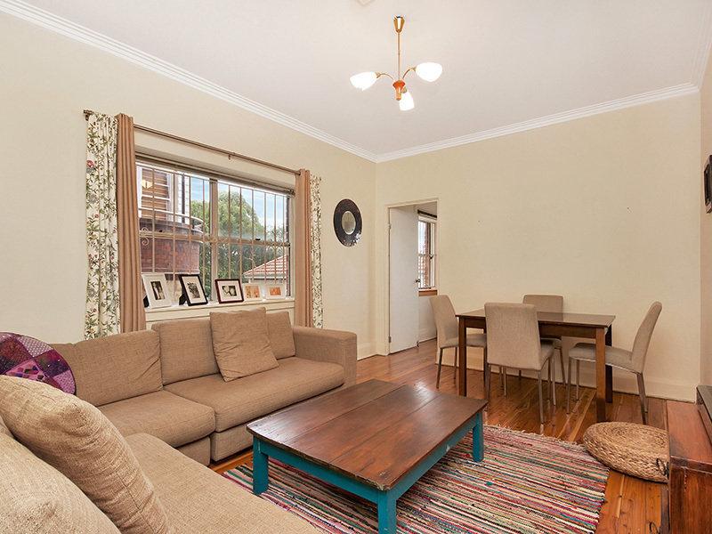 1/52 Bellevue Road, BELLEVUE HILL  NSW  2023