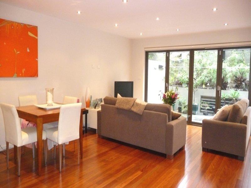 3/18 Moore Street, ROZELLE  NSW  2039