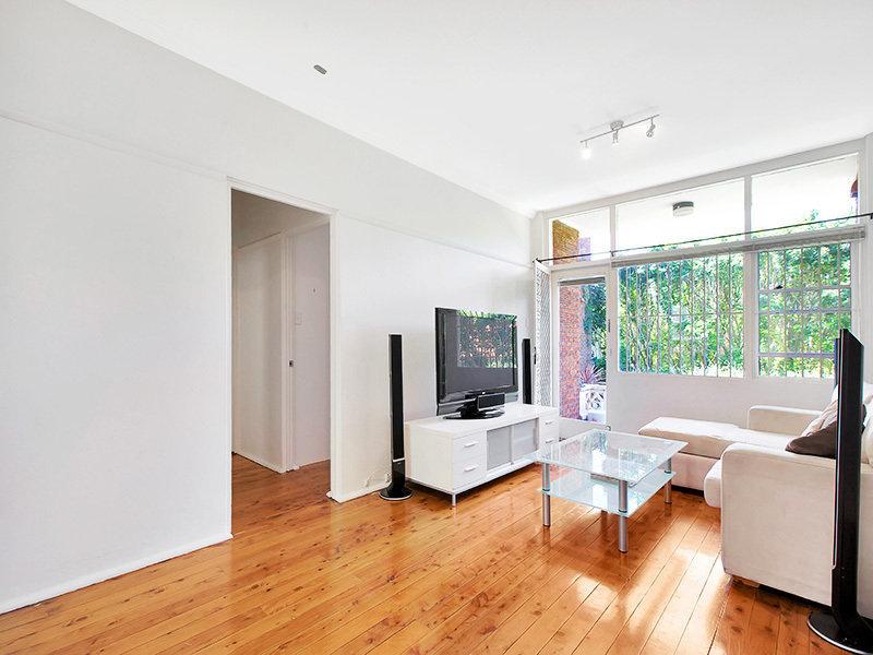 3/6 Billong Avenue, VAUCLUSE  NSW  2030