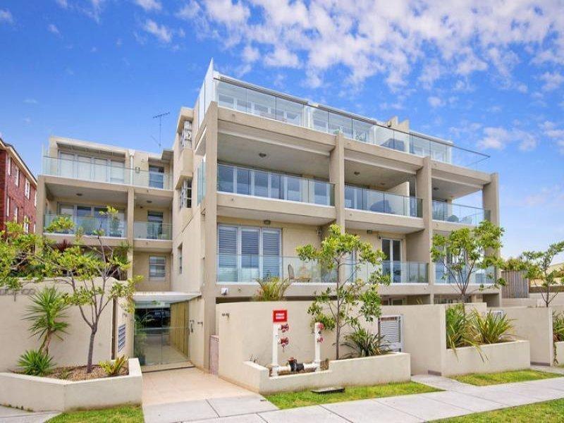 7/30 Fletcher Street, BONDI  NSW  2026