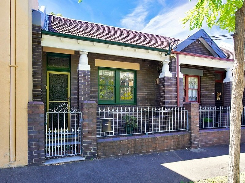 206 Belmont Street, ALEXANDRIA  NSW  2015