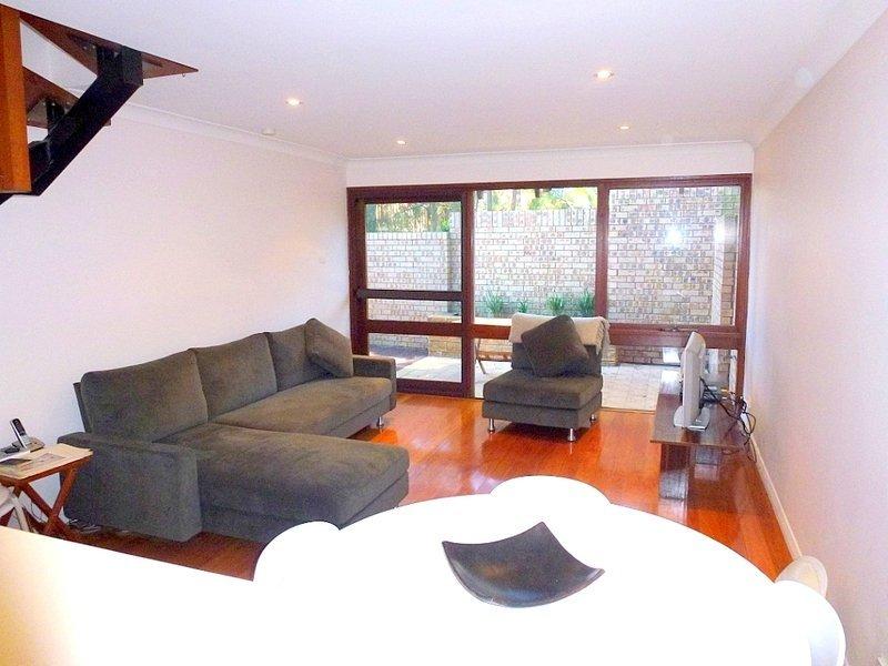 10/31 Alfred Street, ROZELLE  NSW  2039