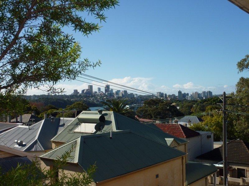 9/20 Gladstone Street, BALMAIN  NSW  2041