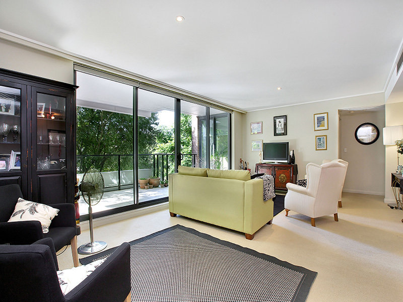 202/19 Cadigal Avenue, PYRMONT  NSW  2009