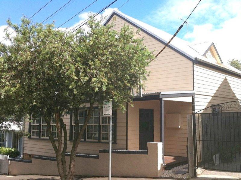 20 Bruce Street, ROZELLE  NSW  2039