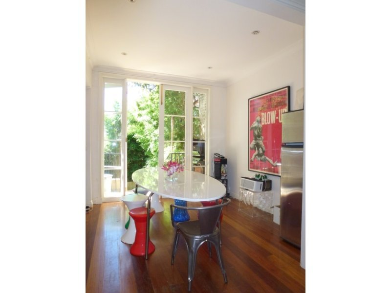 21 Underwood Street, PADDINGTON  NSW  2021