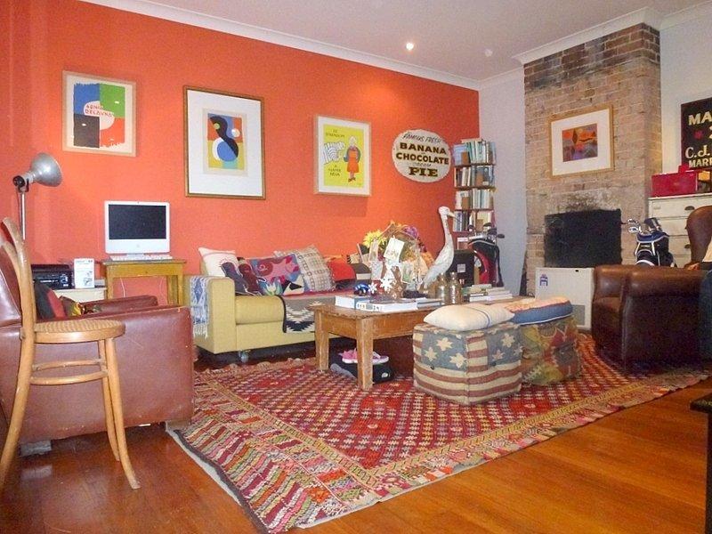 2 Stewart Street, BALMAIN  NSW  2041