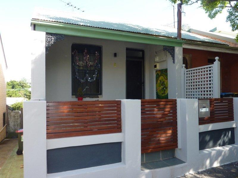 6 Withecombe Street, ROZELLE  NSW  2039