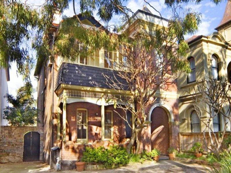 37 Johnston Street, ANNANDALE  NSW  2038