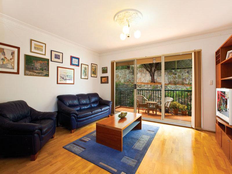 2/29 Lilyfield Road, ROZELLE  NSW  2039