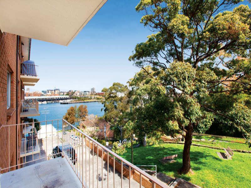 4/26 Pearson Street, BALMAIN EAST  NSW  2041