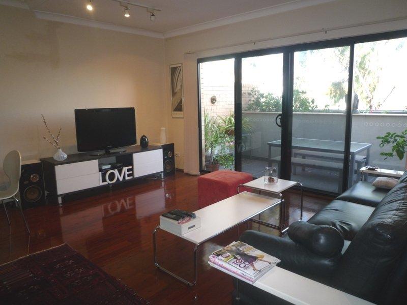 9/227 Denison Road, DULWICH HILL  NSW  2203