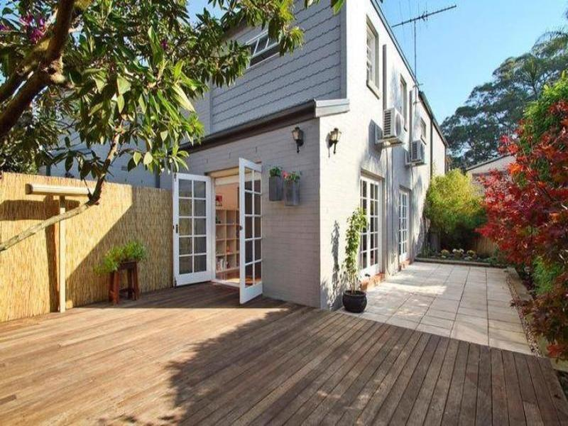 2/59A Mackenzie Street, LEICHHARDT  NSW  2040