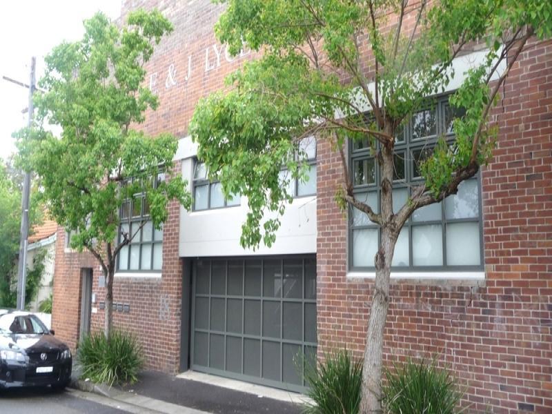 2/18 Moore Street, Rozelle  NSW  2039