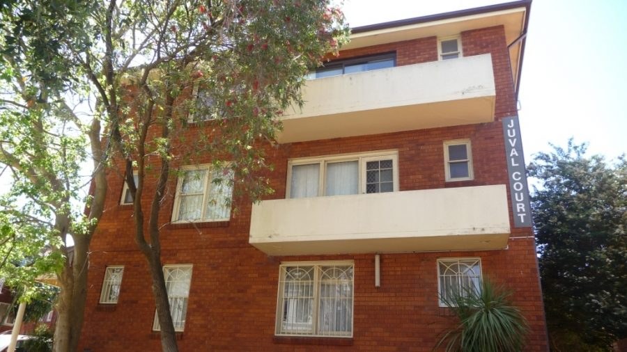8/435 Marrickville Road, Dulwich Hill  NSW  2203