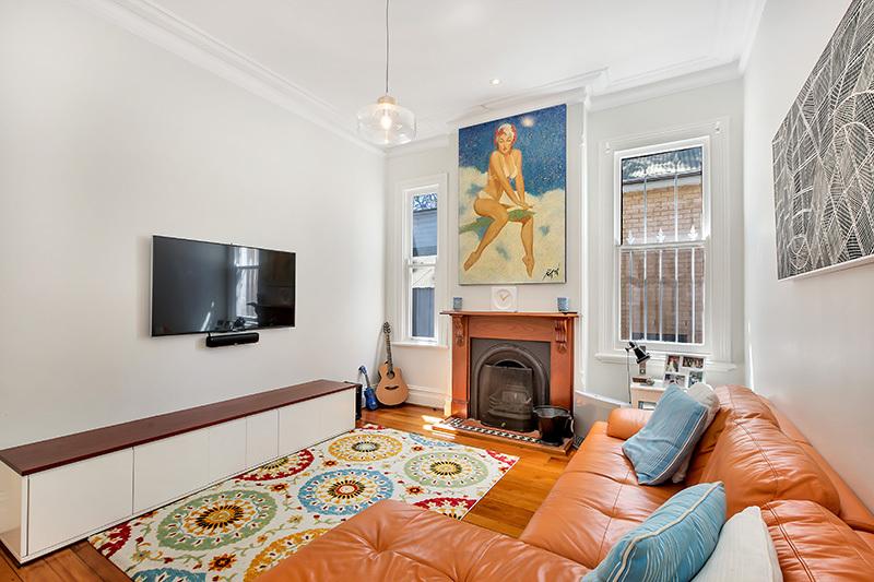 34 Reynolds Street, Balmain  NSW  2041