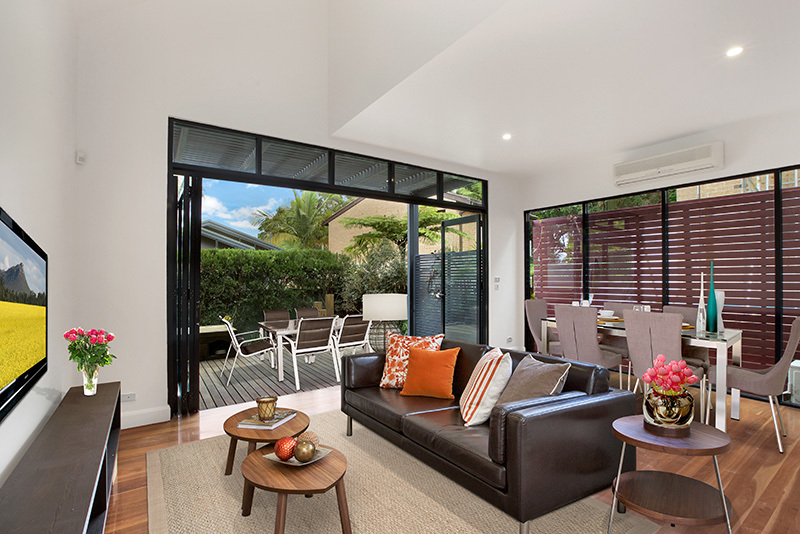 33 Palmer Street, Balmain  NSW  2041