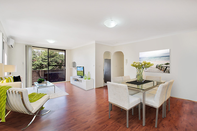 5/1-3 Church Street, North Willoughby  NSW  2068