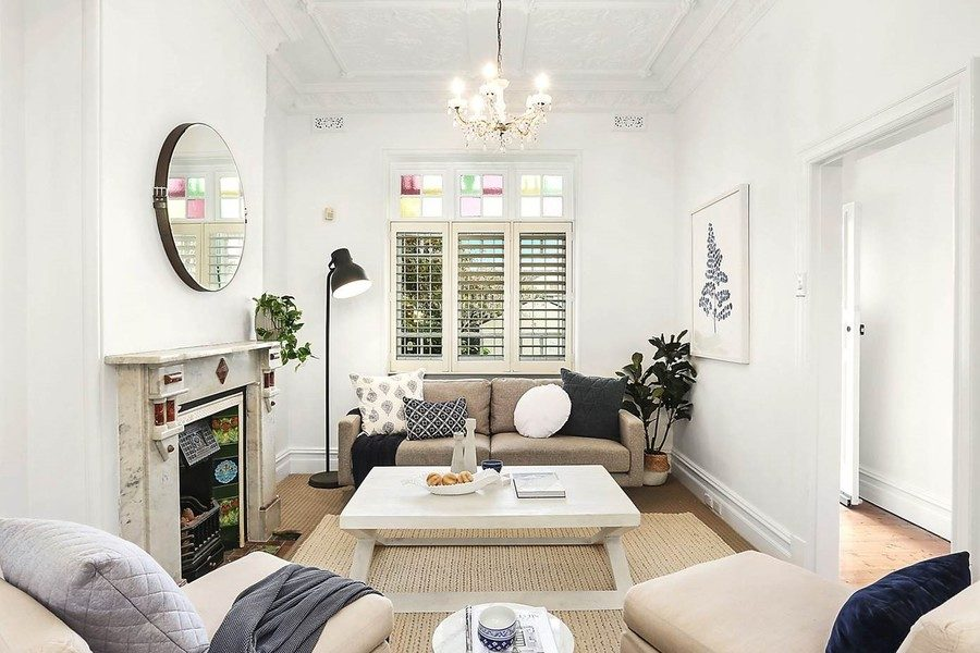 57 Lombard Street, Glebe  NSW  2037