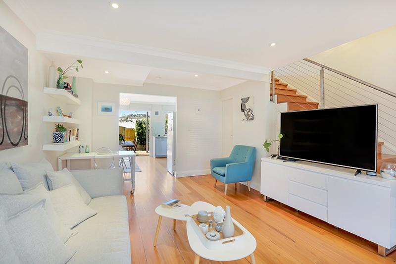2/35B Foucart Street, Rozelle  NSW  2039