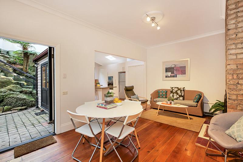 35 Donnelly Street, Balmain  NSW  2041