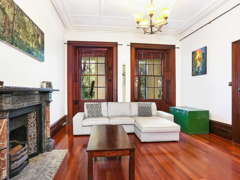 2/86 Darling Street, Balmain East  NSW  2041