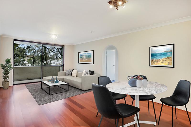 17/21-27 Tupper Street, Enmore  NSW  2042