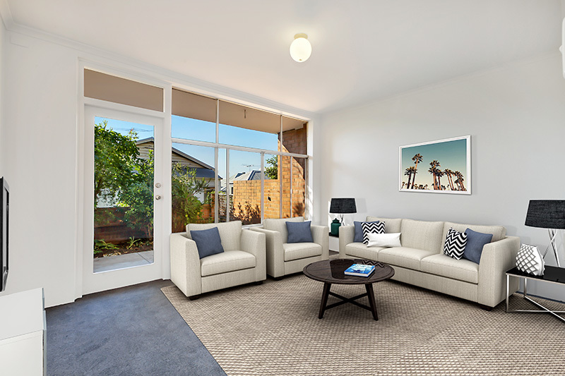 4/20 Gladstone Street, Balmain  NSW  2041
