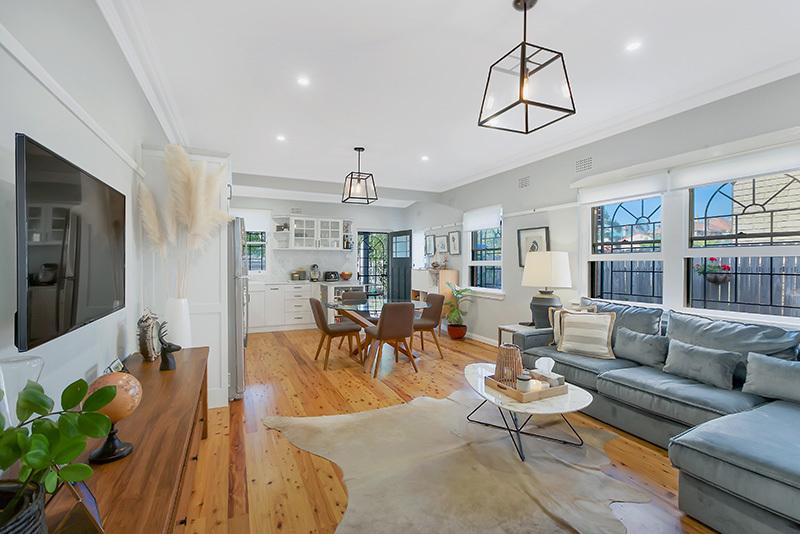 185B Alt Street, Haberfield  NSW  2045