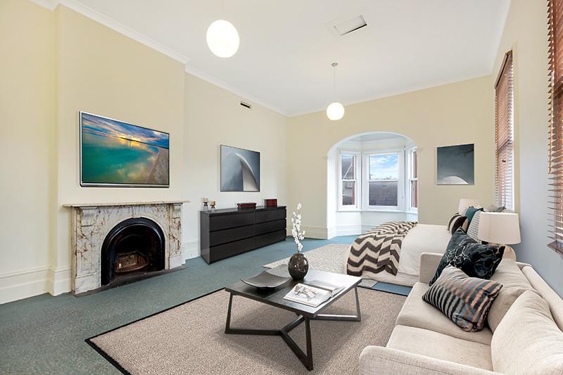 2/85 Darling Street, Balmain East  NSW  2041