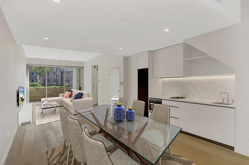 T1/102 Elliott Street, Balmain  NSW  2041