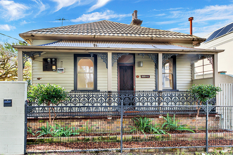 12B Union Street, Balmain East  NSW  2041