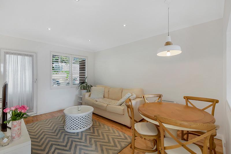 3/33 Trouton Street, Balmain  NSW  2041
