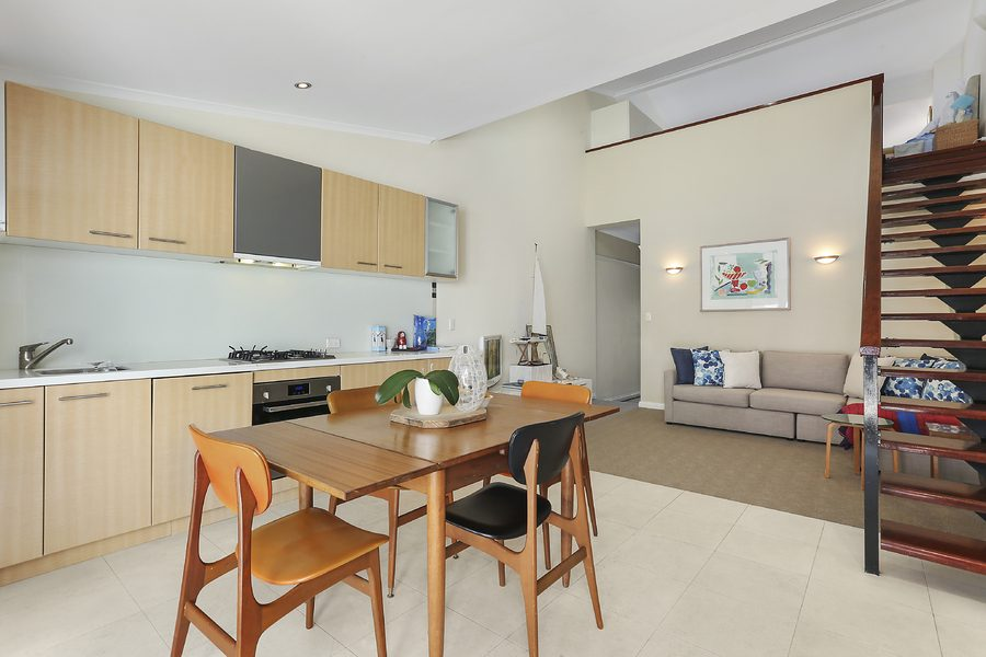 176 Short Street, Birchgrove  NSW  2041