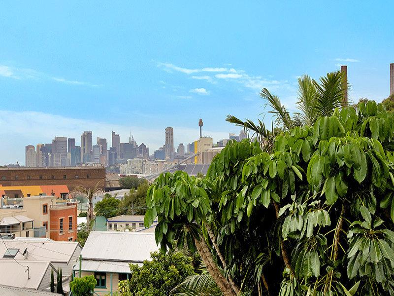 1/28 Hartley Street, ROZELLE  NSW  2039