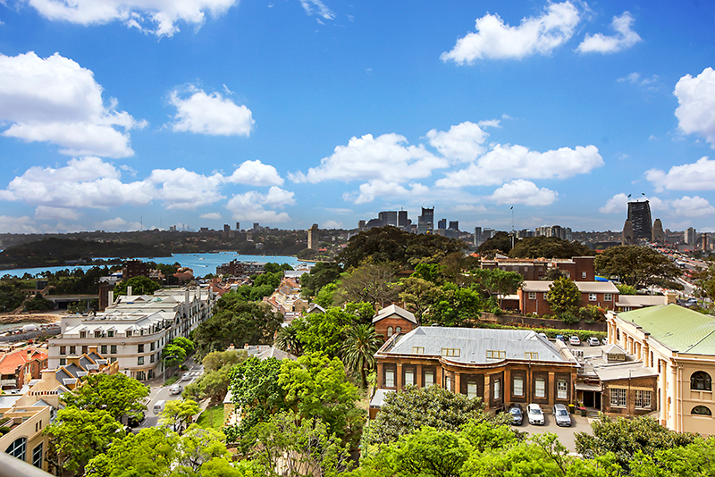 906/168 Kent Street, Millers Point  NSW  2000