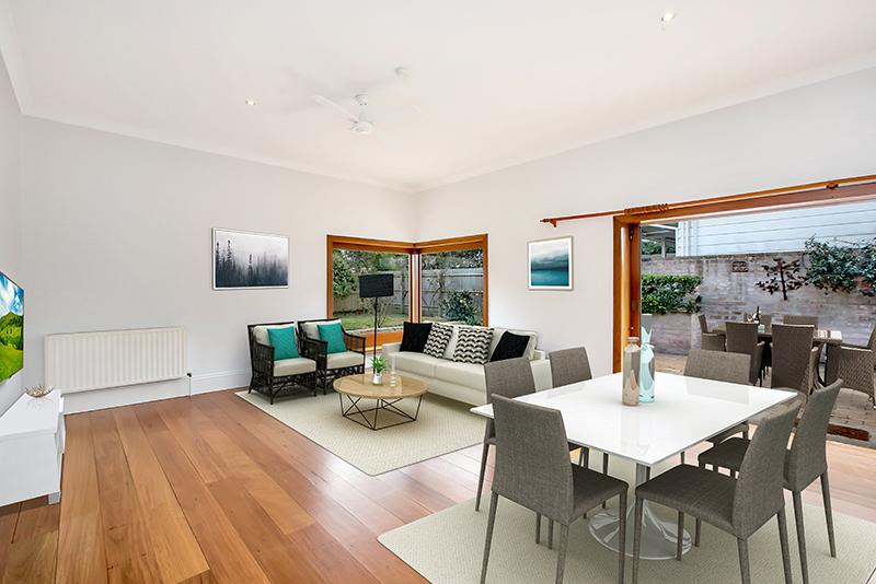 17 The Boulevarde, Lilyfield  NSW  2040