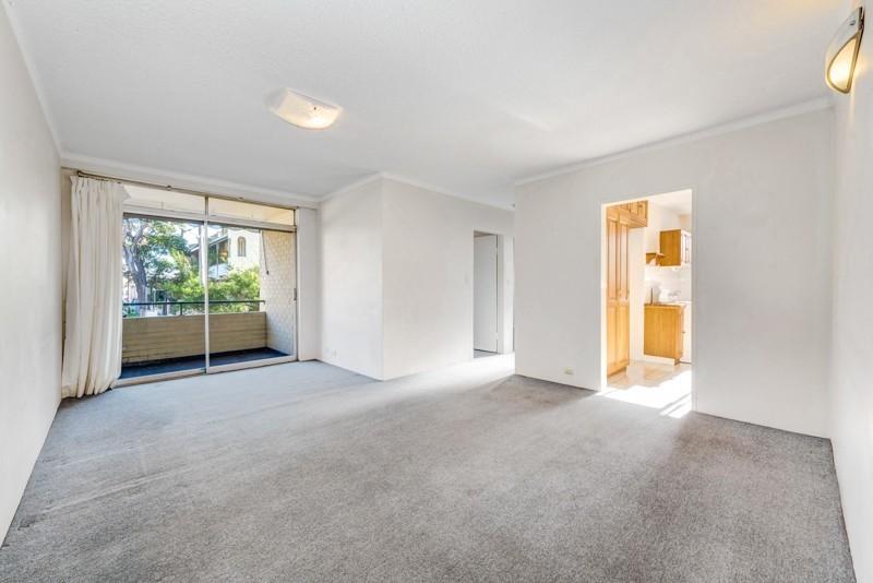 6/15 King Street, Balmain  NSW  2041